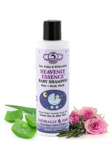 Baby Heavenly Essence 8oz