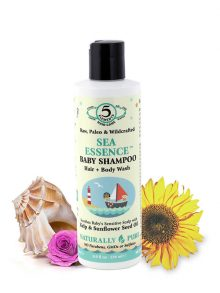 Baby Sea Essence 8oz
