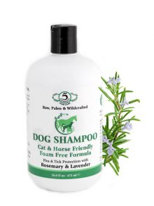 Dog Shampoo 16oz