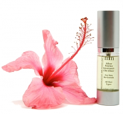 Silver Essence Grapeseed Chi Elixir